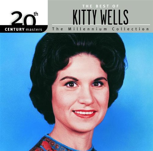 Wells Kitty - Millennium Collection