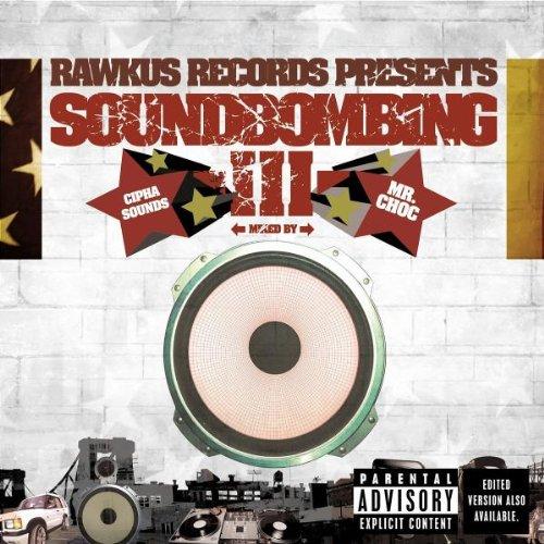 Various Artists - Soundbombing - Vol. III By Various Artists