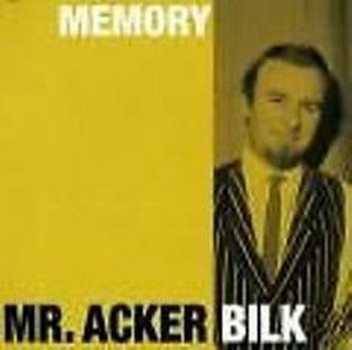 Acker Bilk - Memory By Acker Bilk