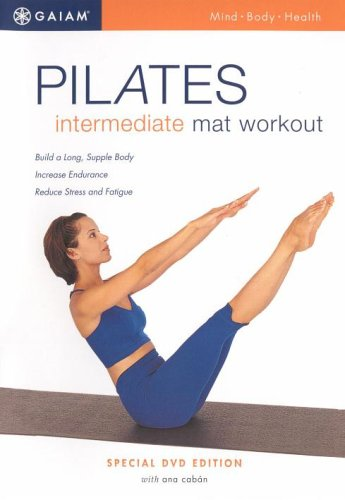 Pilates: Intermediate