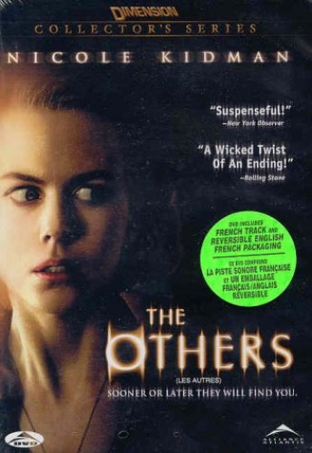 The Others (Two-Disc Collector'S Edition) (2003) - Very Good Condition
