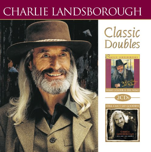 Landsborough, Charlie - What Colour Is the Wi... - Landsborough, Charlie CD STVG