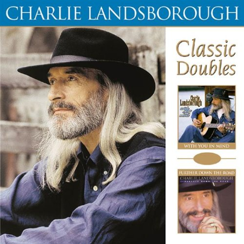 Landsborough, Charlie - With You in Mind/Further Down the Road