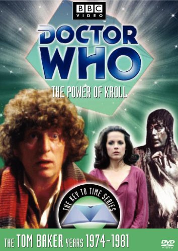 Doctor Who: Power of Kroll
