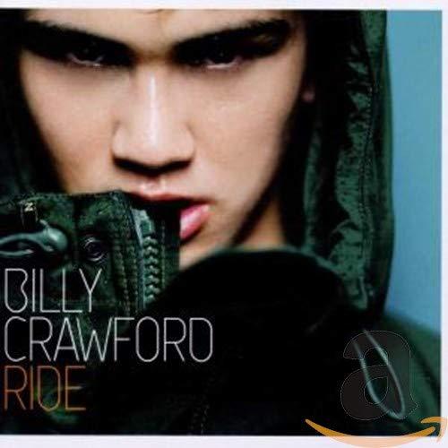 Billy Crawford - Ride By Billy Crawford