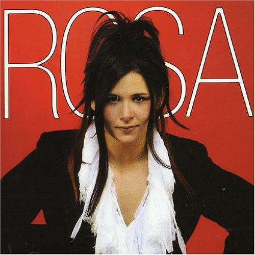 Rosa Maria Lopez Cortes - Rosa
