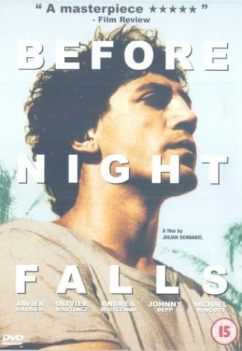Before-Night-Falls-2001-DVD-CD-PEVG-FREE-Shipping