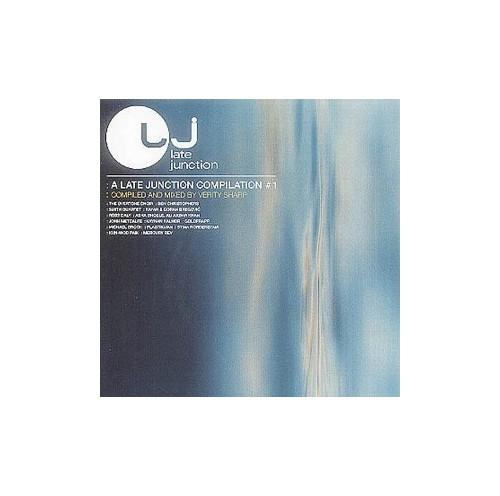 Goldfrapp - A Late Junction Compilation No. 1 By Goldfrapp