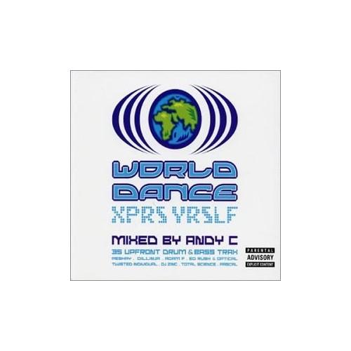 Various Artists - World Dance - Xpress Yrslf