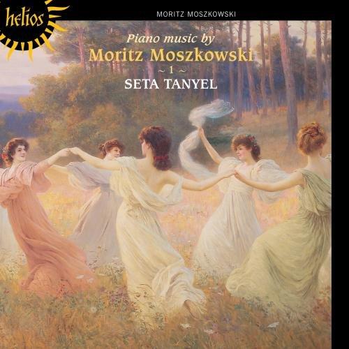 Moszkowski, M. - Moszkowski: Piano Music - 1 By Moszkowski, M.