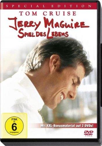 JERRY MAGUIRE-SPIEL DES LEBENS