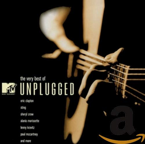 Various Artists - The Very Best Of MTV Unplugged