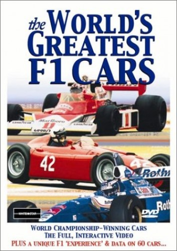 World's Greatest F1 Cars