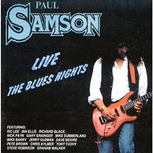 Samson, Paul - Paul Samson