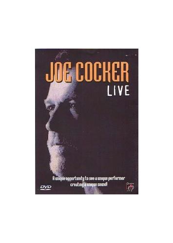 Joe Cocker - Joe Cocker - Live