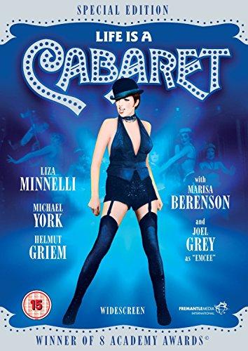 Cabaret - Special Edition