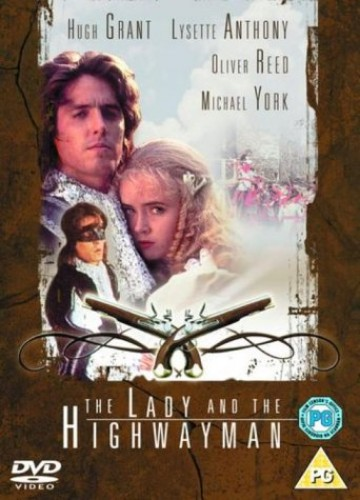 The Lady & the Highwayman