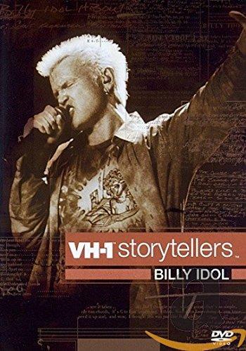 Billy Idol - Billy Idol: Storytellers