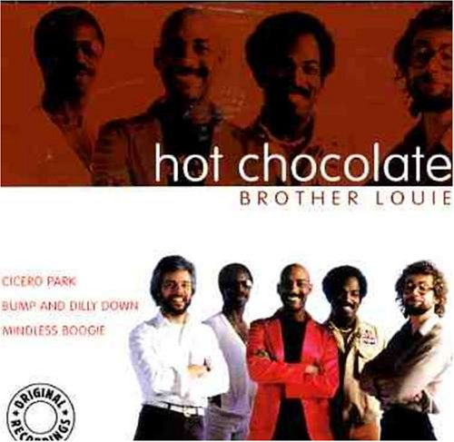 Hot Chocolate - Brother Louie By Hot Chocolate