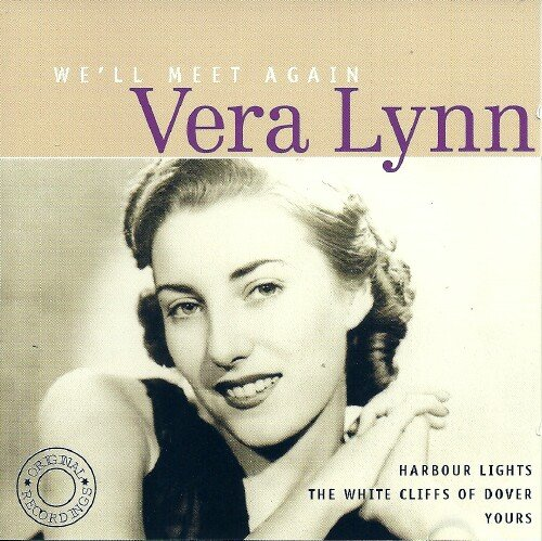 Lynn, Vera - We'll Meet Again By Lynn, Vera