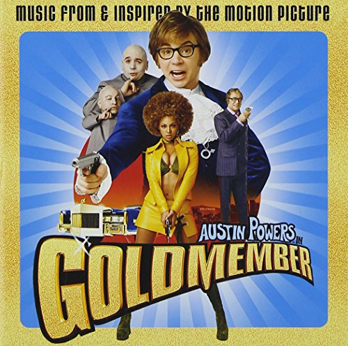 Austin Powers in Goldmember - Austin Powers In Goldmember