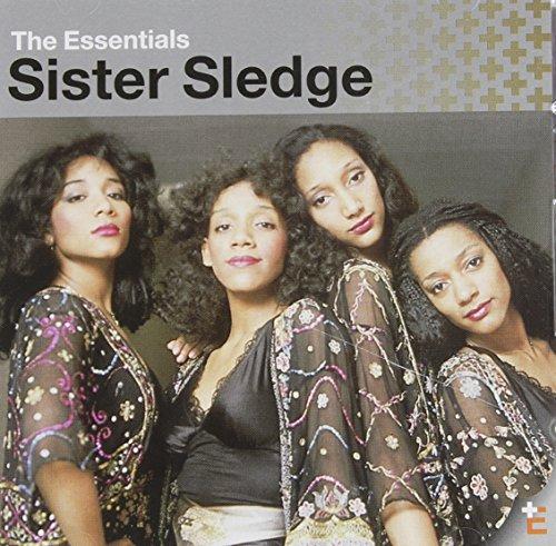 Sister Sledge - Essentials (Remastered)