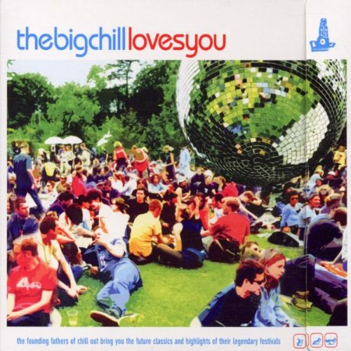 Various Artists - The Big Chill Loves You