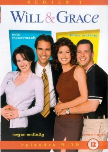 Will and Grace: Series 1 (Episodes 9-15)