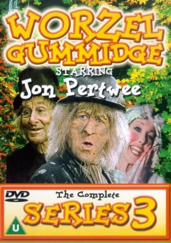 Worzel Gummidge: The Complete Series 3