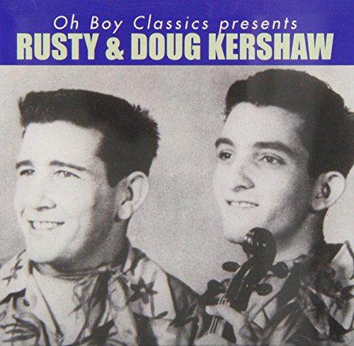 Rusty & Doug Kershaw - Oh Boy Classics Presents Rusty & Doug Kershaw By Rusty & Doug Kershaw