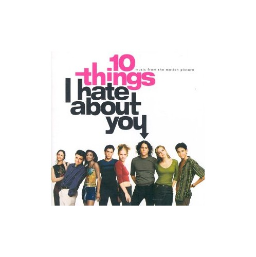 Various - 10 Things I Hate..