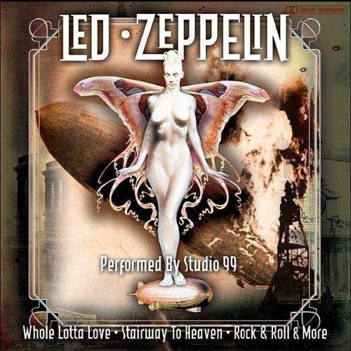 Studio 99 - Led Zeppelin Tribute