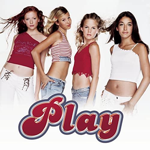 Play - Play (Mini Album) By Play