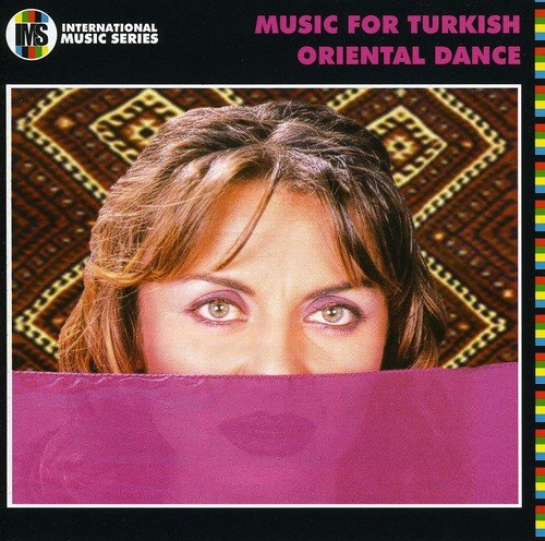 Various Artists - Music For Turkish Oriental Dance