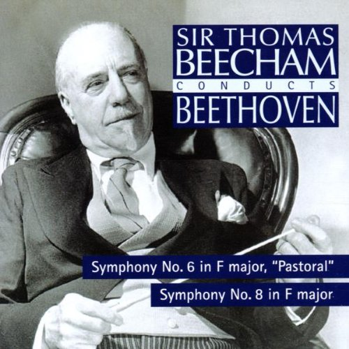 Beethoven: Symphony 6, 8