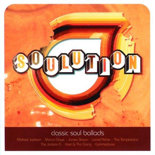 Solution-Classic Soul Ballads - Solution-Classic Soul Ballads By Solution-Classic Soul Ballads