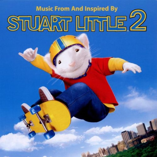 Shawn Colvin - Stuart Little 2: Music From And Inspired By