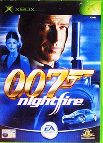 James Bond 007: Nightfire: (Xbox )