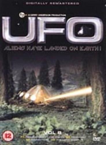 UFO: Episodes 23-26
