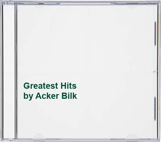 Acker Bilk - Greatest Hits