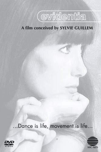 Sylvie Guillem - Evidentia