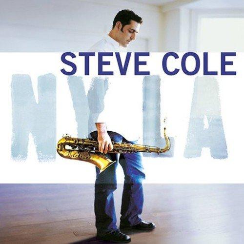 Steve Cole - Ny La By Steve Cole