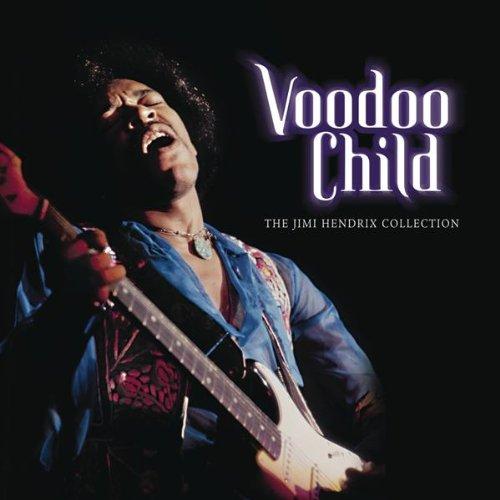 Jimi Hendrix - Voodoo Child: The Jimi Hendrix Collection By Jimi Hendrix