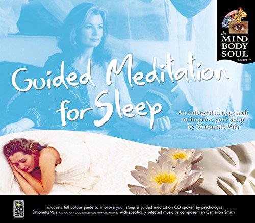 Simonette Vaja/Ian Cameron Smith - Guided Meditation for Sleep