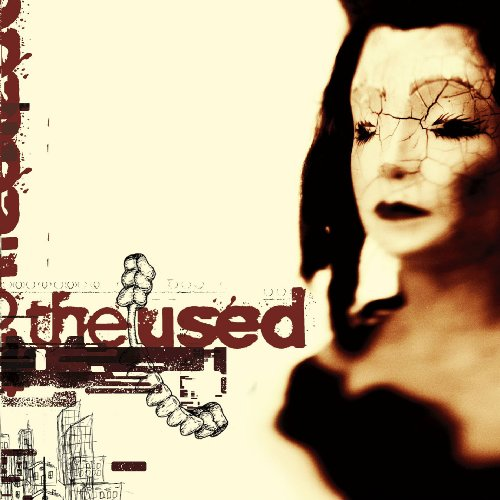 The Used - The Used (U.S. Version)