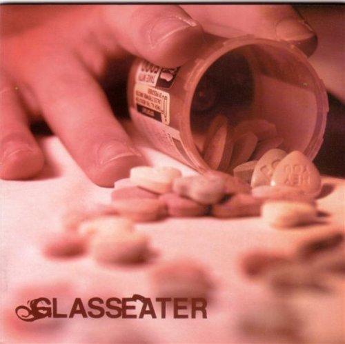 Glasseater - Glasseater