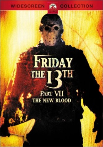 Friday the 13th 7: New Blood