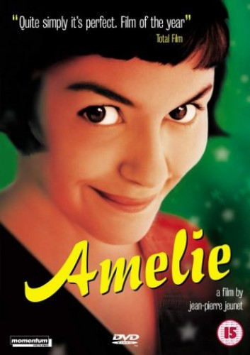 Amelie (Two Disc Special Edition)