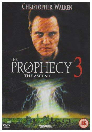 The Prophecy 3 - The Ascent