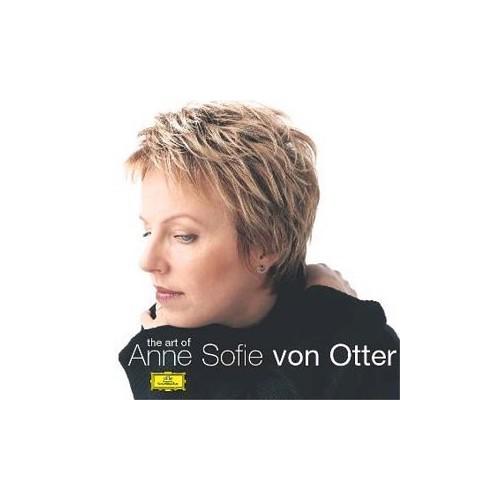 Anne-Sofie Von Otter - The Art of Anne Sofie Von Otter